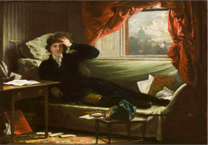 Benjamin West General Thaddeus Kosciuszko, 1797 Allen Memorial Art Museum, Oberlin College, Ohio R.T. Miller Jr. Fund, 1946.46