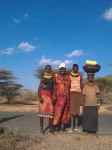 Kakuma - Photo Credit Dr Grace Jepkemboi