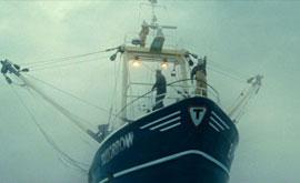 A still from the 2006 film Children of Men