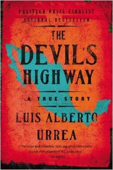 devils highway